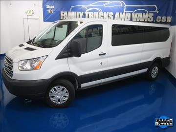 2015 Ford Transit Wagon for sale in Denver, CO