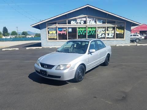 2002 Mazda Protege for sale in Post Falls, ID