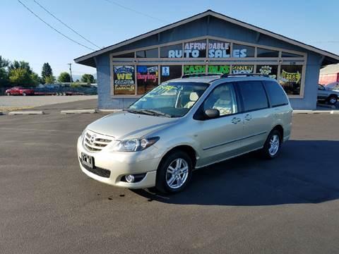 2005 Mazda MPV for sale in Post Falls, ID