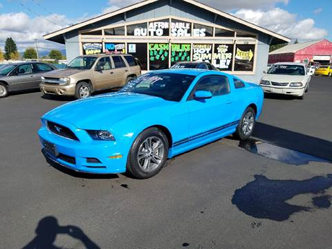 2014 Ford Mustang for sale in Post Falls, ID