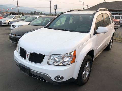 2009 Pontiac Torrent for sale in Post Falls, ID