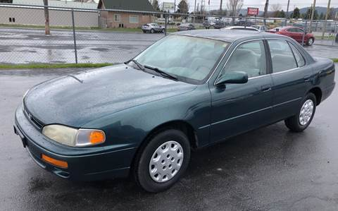 1996 Toyota Camry for sale in Post Falls, ID