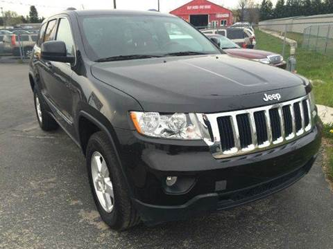 2012 Jeep Grand Cherokee for sale in Post Falls, ID