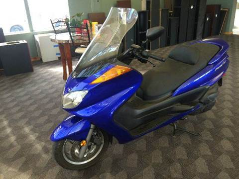 2007 Yamaha YP400 for sale in Post Falls, ID