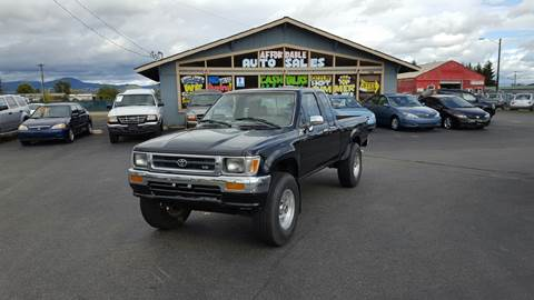 1994 Toyota Pickup for sale in Post Falls, ID
