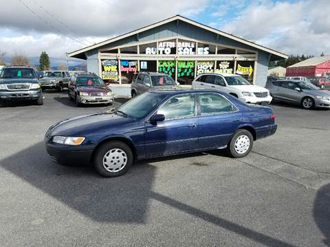 1997 Toyota Camry for sale in Post Falls, ID