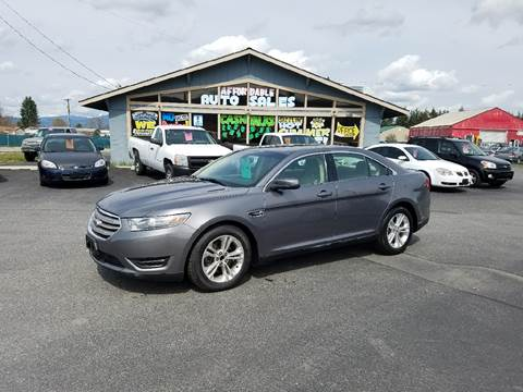 2013 Ford Taurus for sale in Post Falls, ID