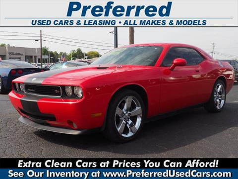 2009 Dodge Challenger for sale in Fairfield, OH