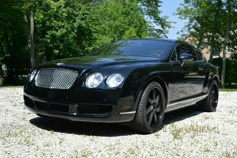 2007 Bentley Continental GT for sale in Roanoke, VA