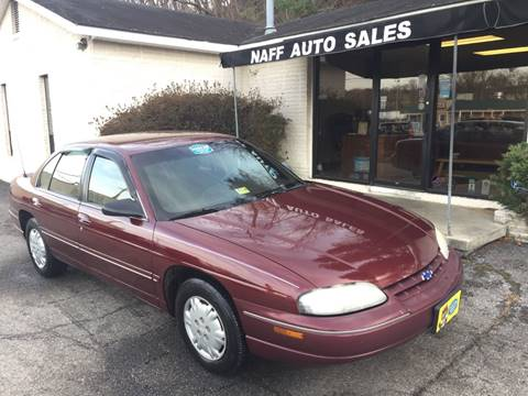 1998 Chevrolet Lumina for sale in Roanoke, VA