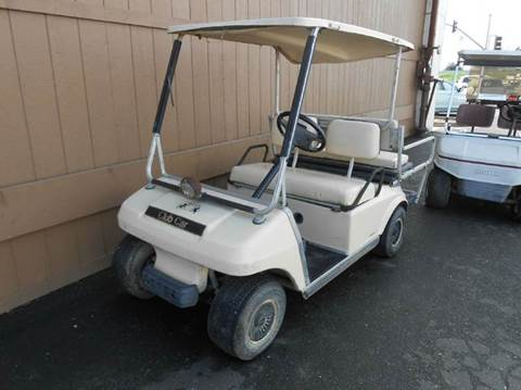 1900 Yamaha & EZ Go Golf Carts for sale at Sutherlands Auto Center in Rohnert Park CA
