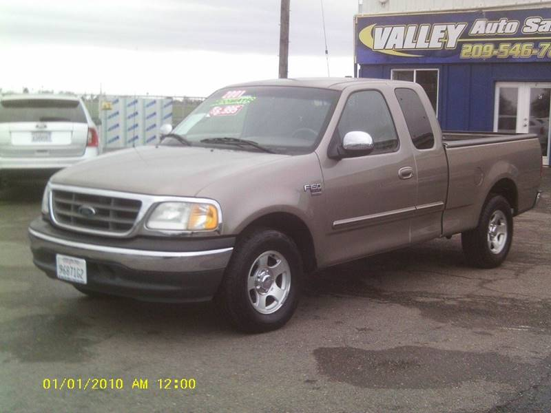2001 Ford F 150 User Reviews Cargurus