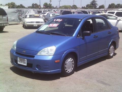 2004 Suzuki Aerio for sale in Stockton, CA