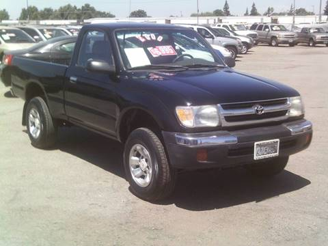 2000 Toyota Tacoma for sale in Stockton, CA