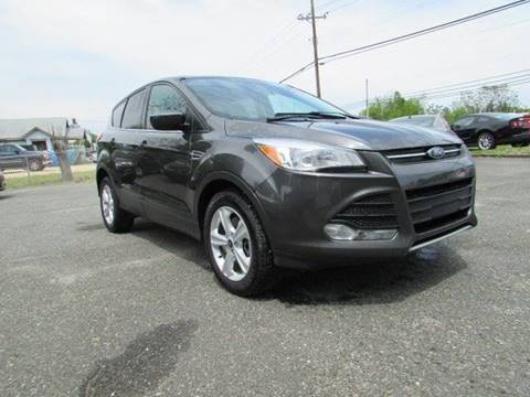 2016 Ford Escape for sale at Auto Outlet Of Vineland in Vineland NJ