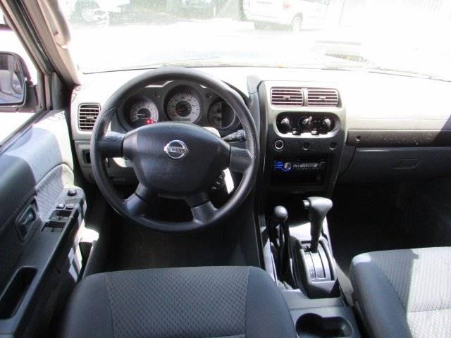 2004 Nissan Xterra Xe 4wd 4dr Suv V6 In Vineland Nj Auto