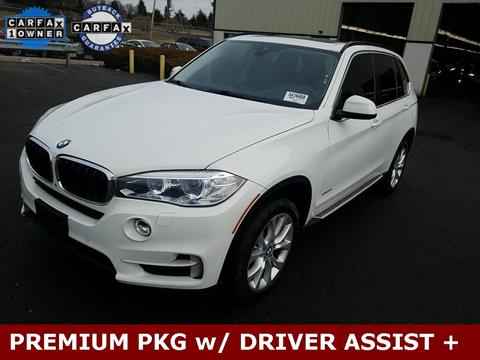 2016 BMW X5 for sale in Charlotte, NC