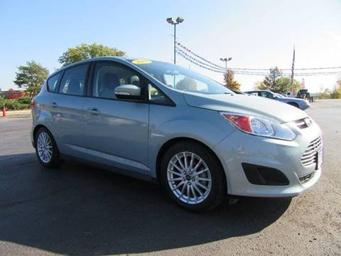 2013 Ford C-MAX Hybrid for sale in Longmont, CO