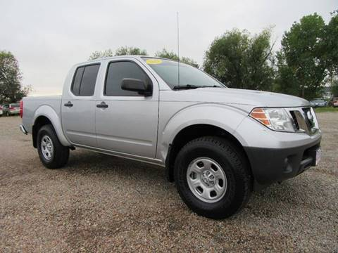 2011 Nissan Frontier for sale in Longmont, CO