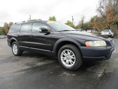 2007 Volvo XC70 for sale in Longmont, CO
