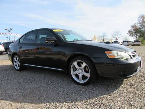 2005 Subaru Legacy for sale in Longmont, CO
