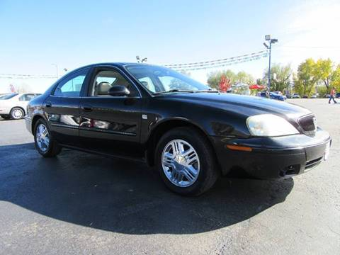2005 Mercury Sable for sale in Longmont, CO
