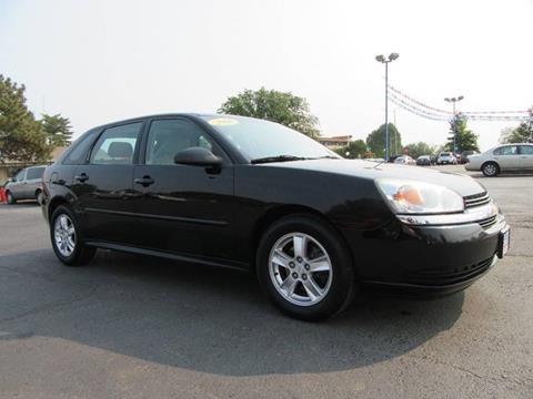 2004 Chevrolet Malibu Maxx for sale in Longmont, CO