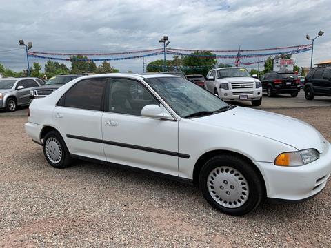 1994 Honda Civic for sale in Longmont, CO