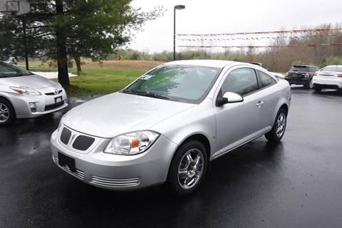 2009 Pontiac G5 for sale in Johnston City, IL