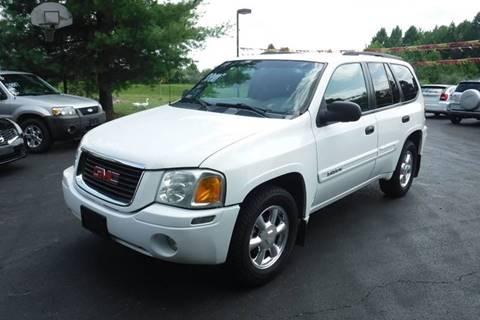 2004 GMC Envoy for sale in Johnston City, IL