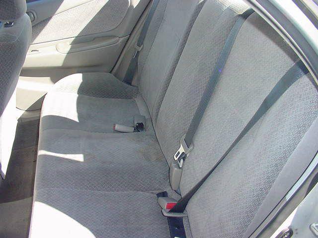 2000 Toyota Corolla CE 4dr Sedan - Freedom CA