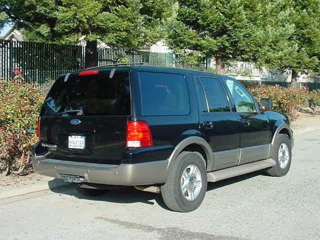 2004 Ford Expedition Eddie Bauer 4dr SUV - Freedom CA