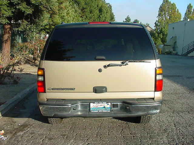 2006 Chevrolet Suburban 1500 4WD - Freedom CA