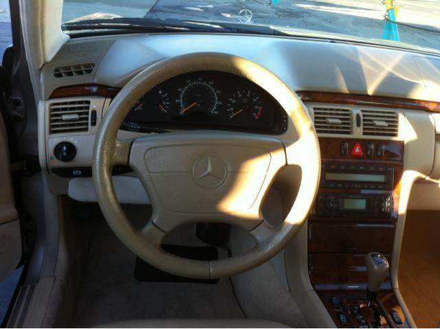 1999 Mercedes-Benz E-Class E 320 4dr Sedan - Freedom CA