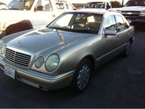 1999 Mercedes-Benz E-Class for sale in Freedom, CA