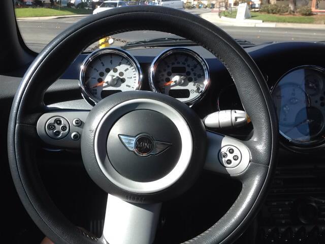 2006 MINI Cooper S 2dr Convertible - Freedom CA