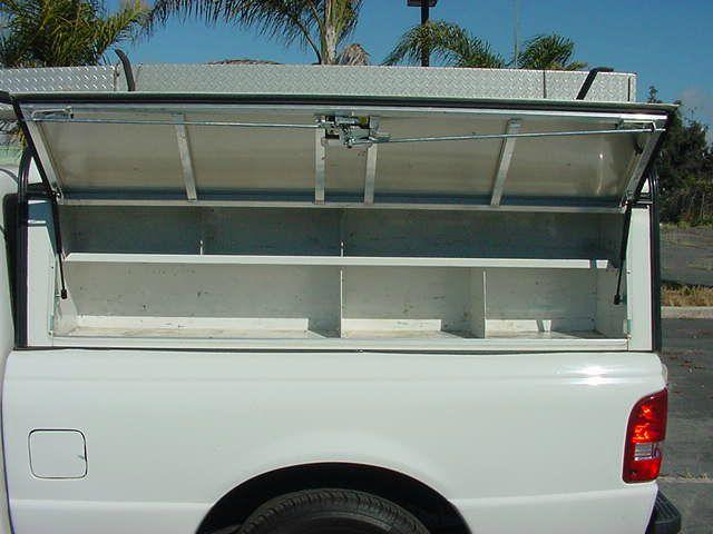 2010 Ford Ranger 4x2 XL 2dr SuperCab SB - Freedom CA