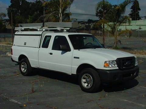 2010 Ford Ranger for sale in Freedom, CA