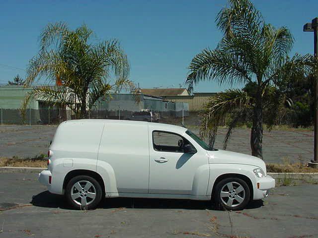 2011 Chevrolet HHR Panel LS 4dr Wagon - Freedom CA