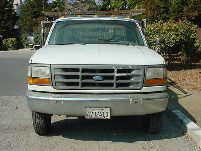 1994 Ford F-350 X L - Freedom CA