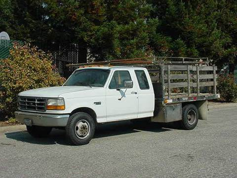 1994 Ford F-350 for sale in Freedom CA