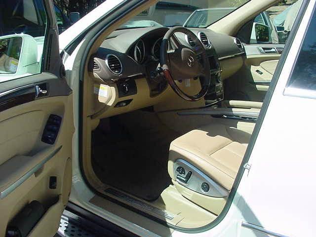 2012 Mercedes-Benz GL-Class GL450 4MATIC AWD 4dr SUV - Freedom CA