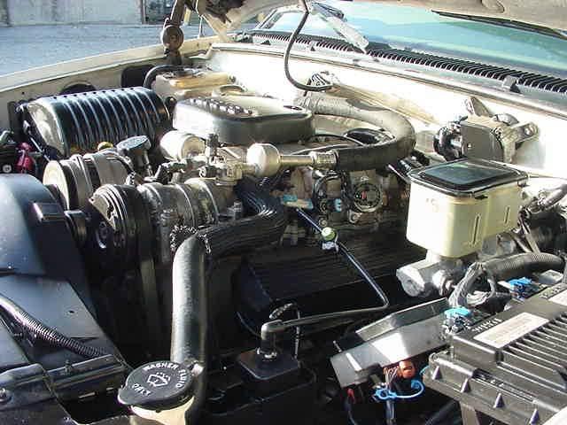 1999 Chevrolet 3500 HD  - Freedom CA