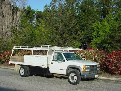 1999 Chevrolet 3500 HD for sale in Freedom CA