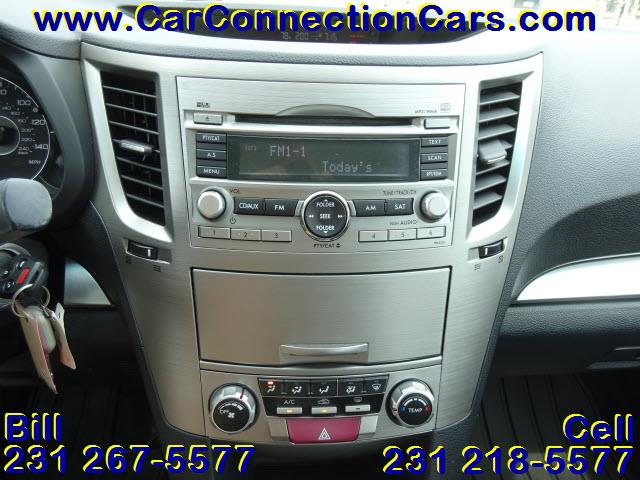 2011 Subaru Legacy AWD 2.5i Premium 4dr Sedan CVT - Williamsburg MI