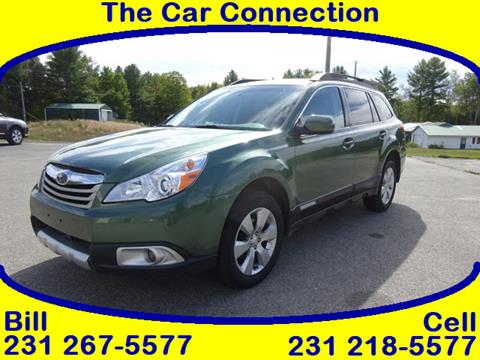 2010 Subaru Outback for sale in Williamsburg, MI