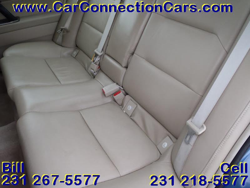 2007 Subaru Outback AWD 2.5i Limited 4dr Sedan - Williamsburg MI
