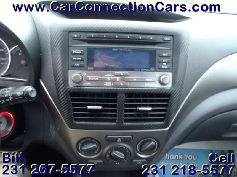2008 Subaru Impreza AWD Outback Sport 4dr Wagon 5M w/VDC - Williamsburg MI