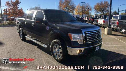 2010 Ford F-150 for sale in Littleton, CO
