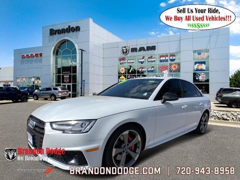2019 Audi S4 for sale in Littleton, CO